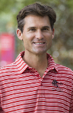 Jack Brasington III, new tennis coach at University of St. Thomas - Houston