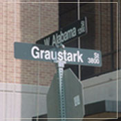 West Alabama and Graustark