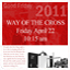 Graphic: Way of the Cross