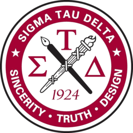 English (Sigma Tau Delta)