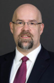 Dr. Christopher P. Evans, new vice president of Academic Affairs at University of St. Thomas - Houston thumbnail