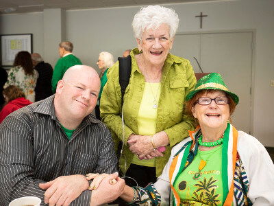 University of St. Thomas - Houston 2019 St. Patrick's Day Mass and Brunch