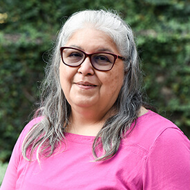 Maria Quintero '81 Stewardship and Budget Coordinator at University of St. Thomas - Houston