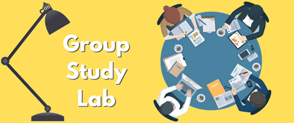 Group Study Lab