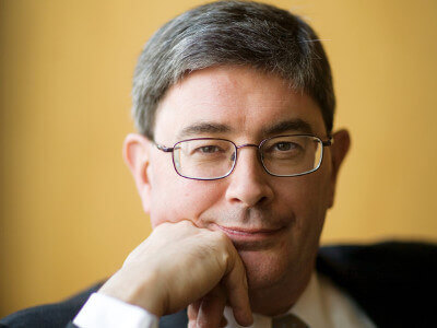 George Weigel Distinguished Senior Fellow and William E. Simon Chair in Catholic Studies Ethics and Public Policy Center endorses UST Houston Master of Arts in John Paul II Studies Program