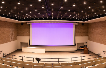 University of St. Thomas - Houston Anderson Hall