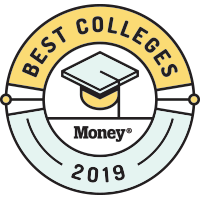 Money Best Colleges - University of St. Thomas - Houston