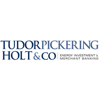 Tudor Pickering Holt & Co Logo