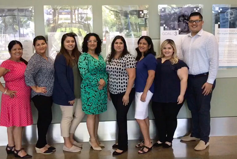 HISD and UST Partner to Move Teacher Aides to Bilingual Teachers in Classrooms