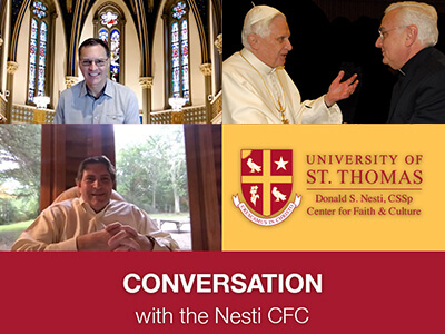 University of St. Thomas - Houston Conversations