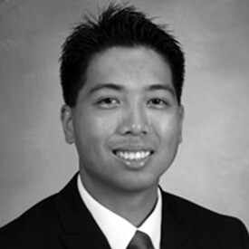 Dr. Andrew Li-Yung Hing, MD Sports Medicine Physician Memorial Hermann B.S. in Biology & Chemistry