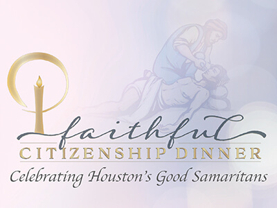 Faithful Citizenship Celebration