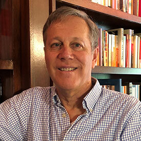Dana Gioia, Visiting Faculty
