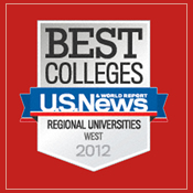 U.S. News and World Report Ranks UST in Top Tier of Western Region