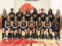 Women's Basketball falls to Texas Wesleyan
