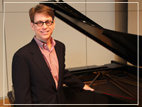 Dr. Brady Knapp emphasizes comprehensive musicianship