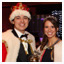 Nominate Students for 2012 Mardi Gras King and Queen