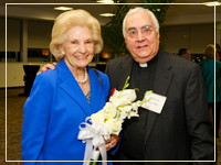 Raye White gives $500,000 to Center for Faith & Culture