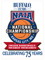 Vote for the NAIA Men's Basketball Tournament 75th Anniversary Team Ballot