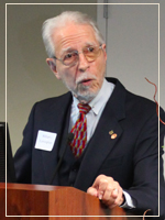 William J. Cunningham, FSO, Ret.