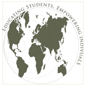 Graphic: Social Entrepreneurship Program Logo