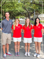 UST Women's Golf