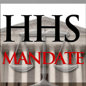 Graphic: HHS Mandate