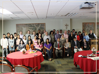 Photo: CSB Alumni Week Group