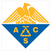 Graphic: ACS Logo