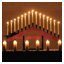 Observe Holy Week with Early Morning Tenebrae Prayer