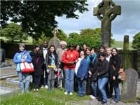 Study Abroad in Ireland and Northern Ireland
