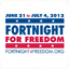 Graphic: Fortnight for Freedom
