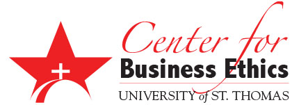 Center for Business Ethics News Article