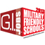 UST Recognized as Military Friendly School