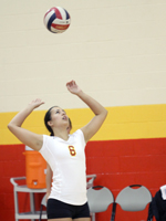 Shirley Paul