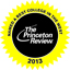 Princeton Review - Best College in the West