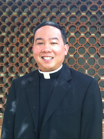 Rev. Martino Nguyen Ba-Thong