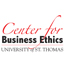 Graphic: Center for Business Ethics Logo