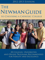 Cardinal Newman Highlights UST Again