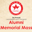 Image: Alumni Memorial Mass