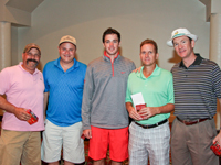 Golf Tournament Raises $200K for Scholarships