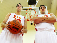 Graves Brothers Return to Hardwood