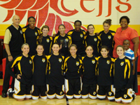 Photo: St. Agnes Team