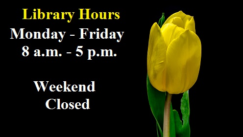 Doherty Library Special Hours During Intersession