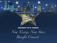 Houston Symphony Concert Benefits UST