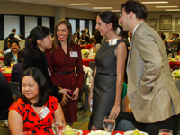 Photo: CSB Luncheon