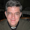Photo: The Rev. Kevin Flannery, S.J.,