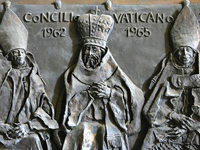 Photo: Vatican II 200x150
