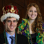 Student King, Queen Unveiled for Mardi Gras