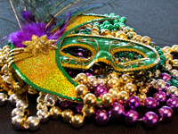 Feast Before the Fast at 63rd Annual Mardi Gras Gala